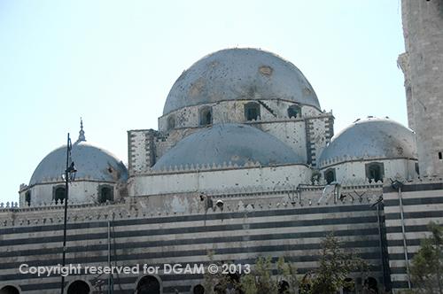 جامع خالد بن الوليد